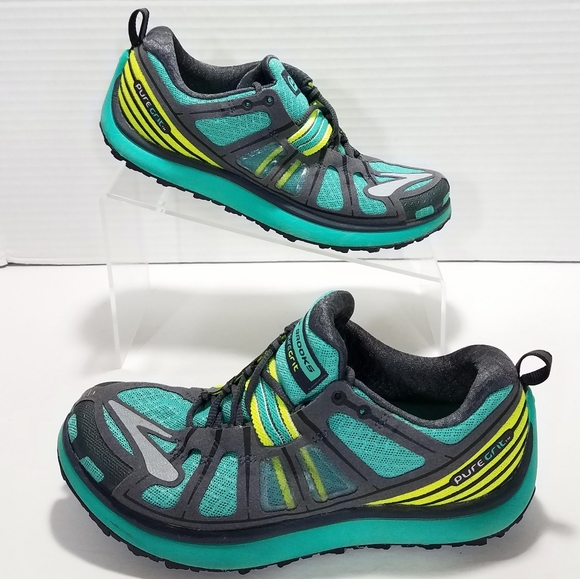 Brooks Puregrit 2 Trail Running Shoes